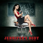 Jennifer's Body Music From The Original Motion Picture Soundtrack详情
