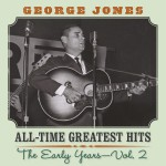 All Time Greatest Hits: The Early Years Vol. 2详情
