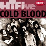 Rhino Hi-Five: Cold Blood详情