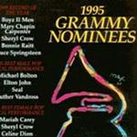 1995 Grammy Nominees详情