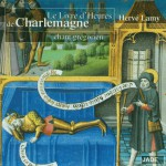 The Book of Hours of Charlemagne: Gregorian Chant详情