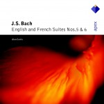 Bach, JS : English & French Suites Nos 5 & 6 - Apex详情