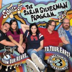 Songs Of The Sarah Silverman Program: From Our Rears To Your Ears!详情