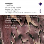 Honegger : Le roi David详情