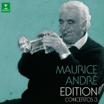 Maurice André Edition - Volume 3详情