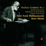 Brahms: Symphony No.2 & Academic Festival Overture详情