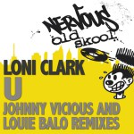 U - Johnny Vicious Remixes详情