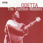 Tradition Masters Series: Odetta详情