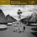 Explorer Series Africa: Music From The Nonesuch Explorer Series