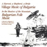 A Harvest, A Shepherd, A Bride/In The Shadow Of The Mountain - Village & Folk Mu