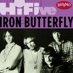 Rhino Hi-Five: Iron Butterfly详情