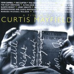 A Tribute To Curtis Mayfield详情