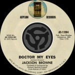 Doctor My Eyes / Looking Into You [Digital 45]详情