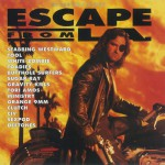 Escape From L.A. Music From And Inspired By The Film