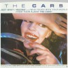 The Cars I'm In Touch With Your World 试听