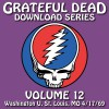 Grateful Dead St. Stephen [2] [Live at Washington U., St. Louis, MO, April 17, 1969] 试听