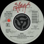 Epic [Radio Remix Edit] / Edge Of The World [Digital 45]详情