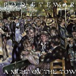 A Night On The Town [Deluxe Edition]详情