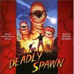 异形再现 The Deadly Spawn Soundtrack试听