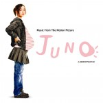 Juno - Music From The Motion Picture (Japan)