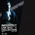 Imperfect Live 2013 Collection详情