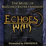 Echoes of War: The Music of Blizzard Entertainment Part 1详情