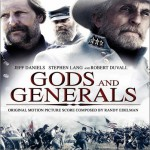 众神与将军 Gods and Generals Soundtrack CD3试听