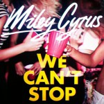 WE CAN`T STOP(Single)详情