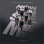 惊天魔盗团 Now You See Me (Original Motion Picture Soundtrack)试听
