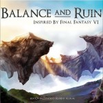 Final Fantasy VI: Balance and Ruin Soundtrack CD2详情