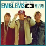 Nothing To Lose (Deluxe Version)详情