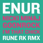 I'm That Chick (feat. Nicki Minaj & Goonrock)详情