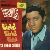 Elvis Presley We'll Be Together 试听