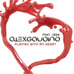 Playing With My Heart (Radio Edit) (feat. Jrdn)