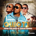 Throw Your Hands Up (Dancar Kuduro) [Radio Edit]详情