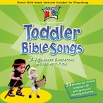 Toddler Bible Songs详情