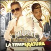 Maluma La Temperatura (Album Version) 试听