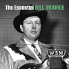 Bill Monroe In the Pines 试听