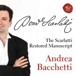 The restored Scarlatti manuscript详情