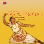 Varnothsavam - Mohiniyattom Songs, Vol. 3详情