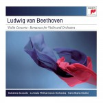 Beethoven: Violin Concerto in D Major, Op. 61; Romances for Violin No. 1 in G Ma详情