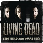 The Living Dead EP详情