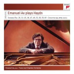 Emanuel Ax Plays Haydn Sonatas and Concertos详情