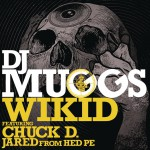 Wikid (feat. Chuck D & Jared from HED PE)详情