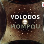 Volodos plays Mompou详情
