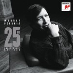 Murray Perahia: 25th Anniversary Edition详情