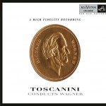 Toscanini conducts Wagner详情