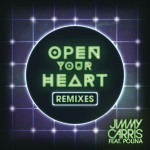 Open Your Heart (Remixes)详情