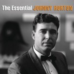The Essential Johnny Horton详情