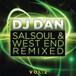 Salsoul & West End Remixed Vol. 2详情
